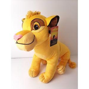 🆕️ Disney | Lion King Simba Plush